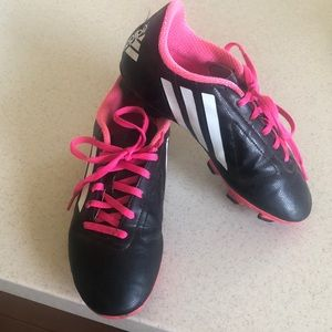 Adidas soccer cleats youth 5